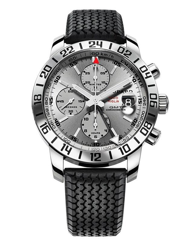 Mille Miglia Chrono GMT 168992-3022