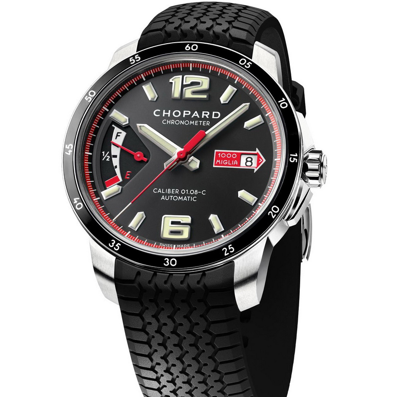 Mille Miglia GTS Power Control 168566-3001 (Stainless Steel)
