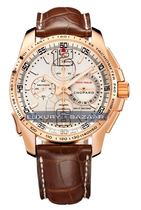 Mille Miglia GT XL Chrono Split Second 161280-5001