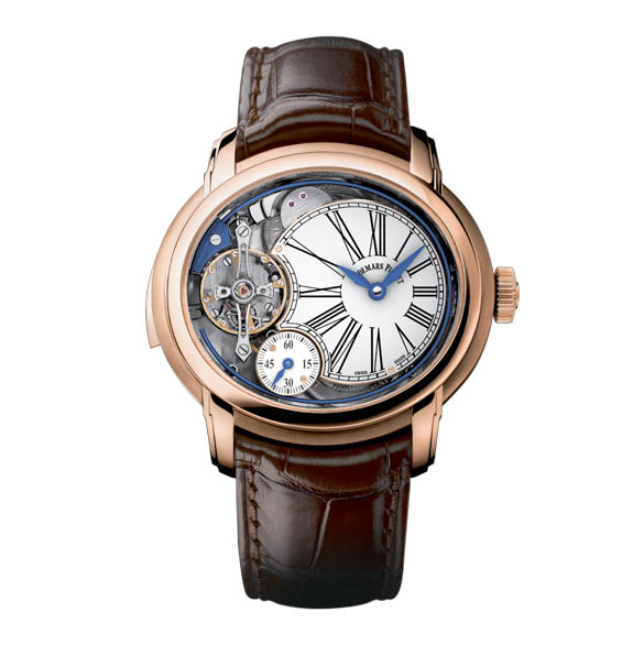 Millenary Minute Repeater 26371OR.OO.D803CR.01