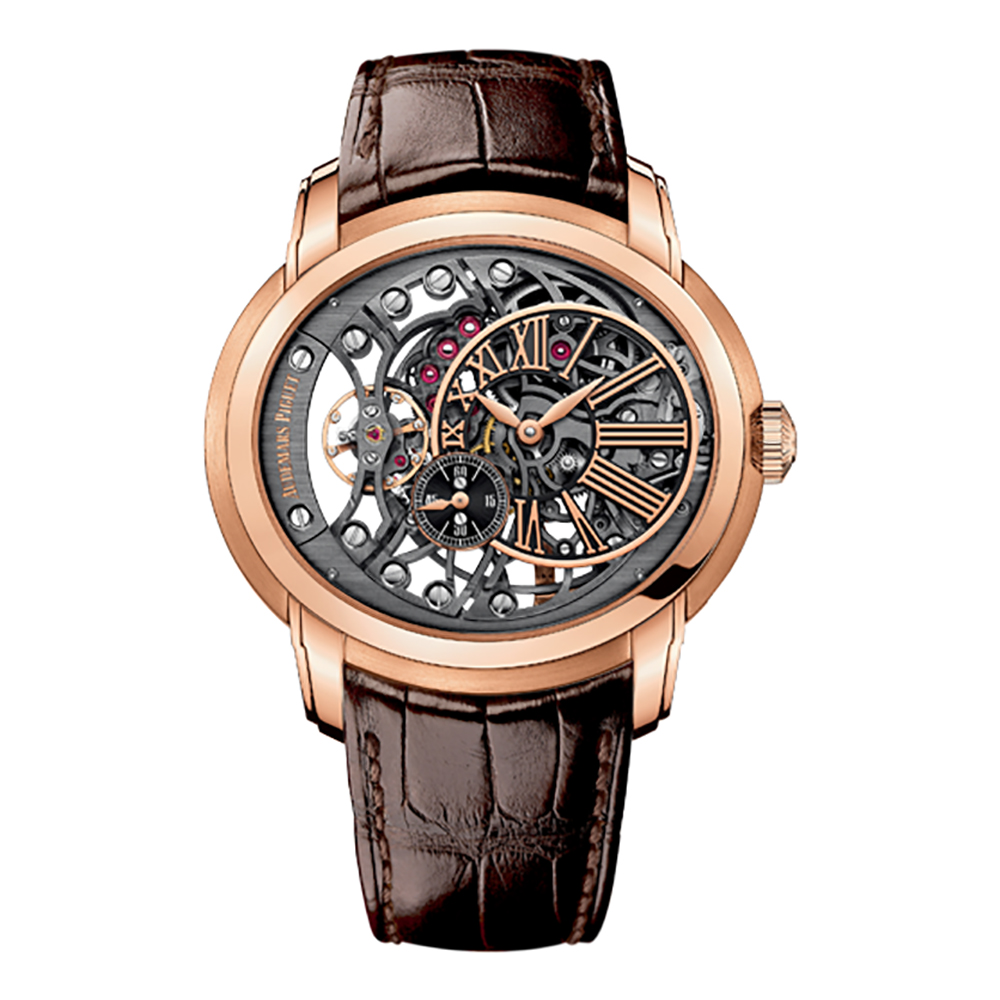 Millenary Openworked 15352OR.OO.D093CR.01