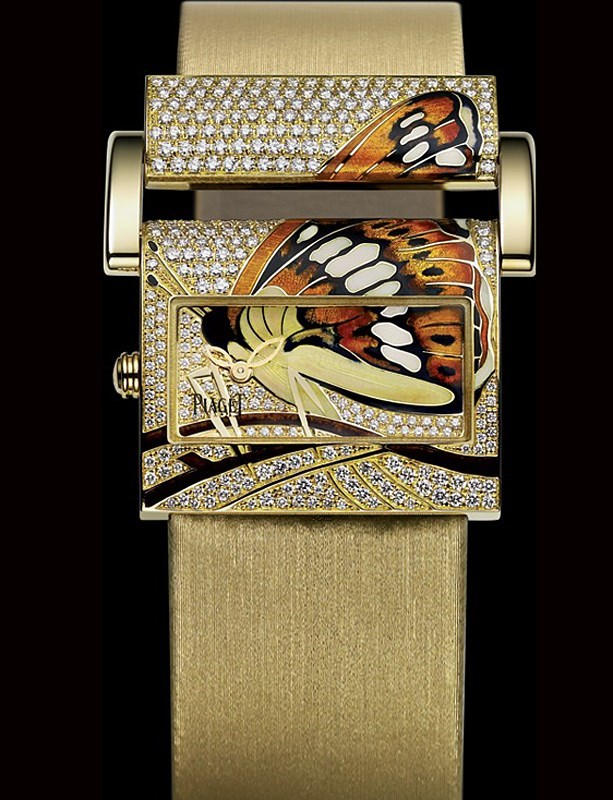 Miss Protocole XL Butterfly G0A33133