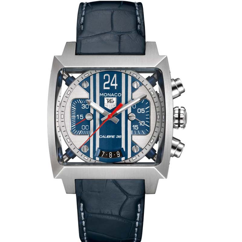 Monaco Chronograph Watch CAL5111.FC6299