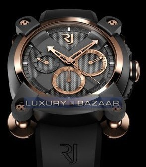 Moon Invader Eminence Grise Chronograph RJ.M.CH.IN.002.01