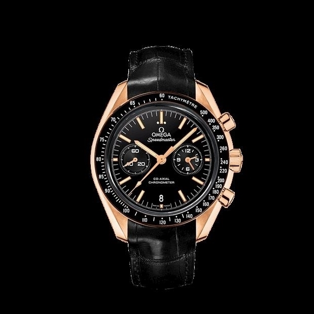 Moonwatch Omega Co-Axial Chronograph 311.63.44.51.01.001
