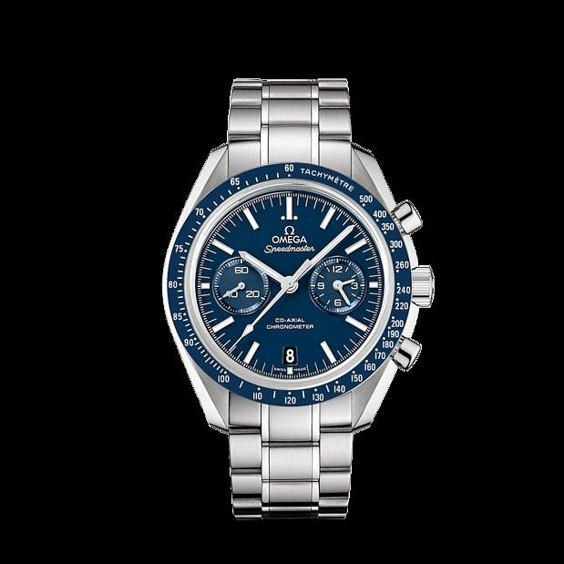 Moonwatch Omega Co-Axial Chronograph 311.90.44.51.03.001