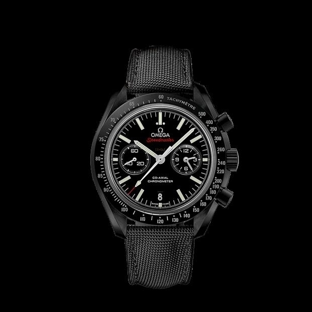 Moonwatch Omega Co-Axial Chronograph 311.92.44.51.01.003