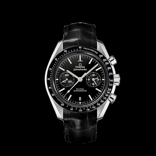 Moonwatch Omega Co-Axial Chronograph 311.93.44.51.01.002