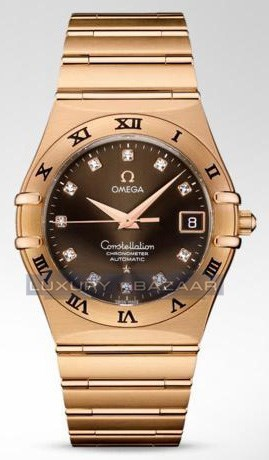 Constellation 95 with Diamonds 1103.60.00