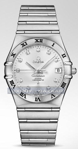 Constellation 160 Years with Diamonds 111.15.23.60.55.001