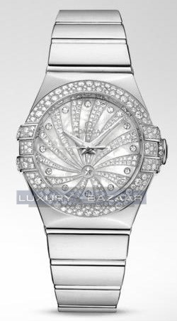 Constellation Luxury Edition with Diamonds 123.55.31.20.55.011
