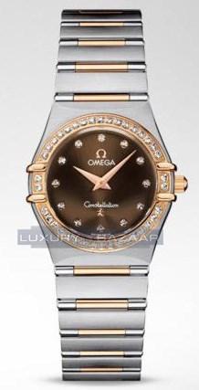 Constellation 95 Quartz 25.5mm 1358.60.00