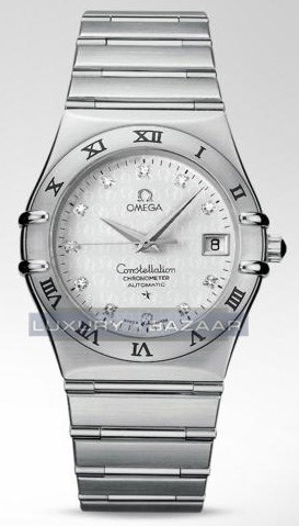 Constellation 95 with Diamonds 1504.35.00