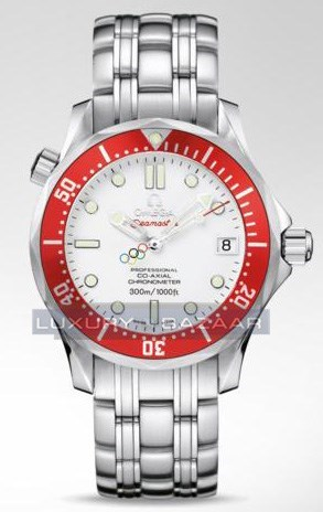 Seamaster Olympic Collection 212.30.36.20.04.001
