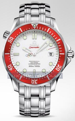 Seamaster Olympic Collection 212.30.41.20.04.001