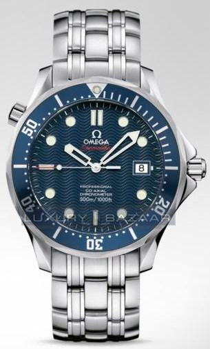 Seamaster 300 m Chronometer 2220.8