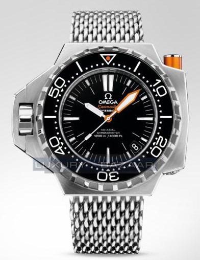 Seamaster Ploprof 1200 m 224.30.55.21.01.001