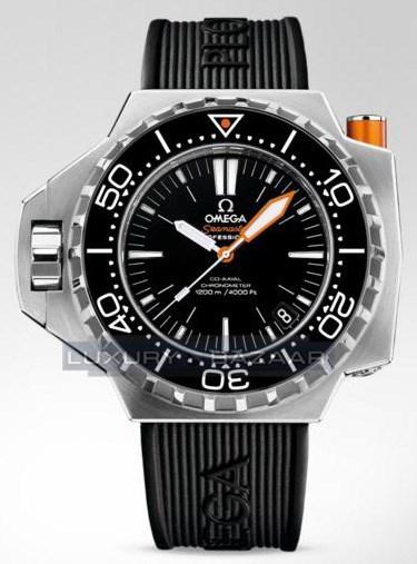 Seamaster Ploprof 1200 m 224.32.55.21.01.001