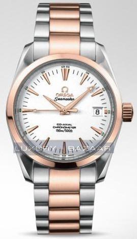 Seamaster Aqua Terra Mid Size Chronometer 2304.30.00