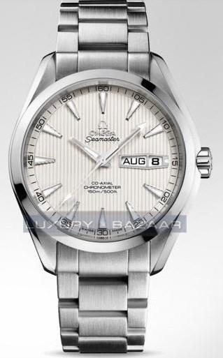 Seamaster Aqua Terra Annual Calendar 231.10.43.22.02.001