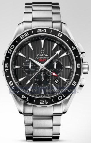 Seamaster Aqua Terra Chronograph 231.10.44.52.06.001
