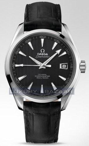Seamaster Aqua Terra Chronometer 231.13.42.21.06.001