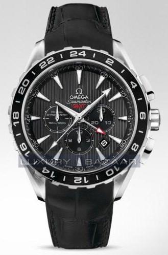 Seamaster Aqua Terra Chronograph 231.13.44.52.06.001