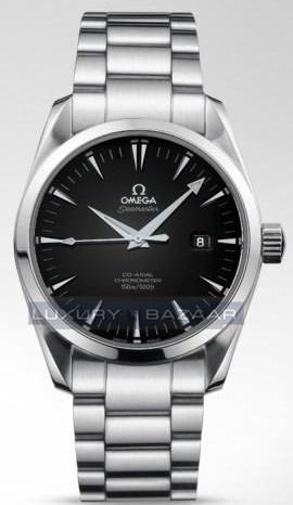 Seamaster Aqua Terra Mid Size Chronometer 2504.5