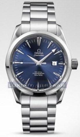 Seamaster Aqua Terra Mid Size Chronometer 2504.80.00