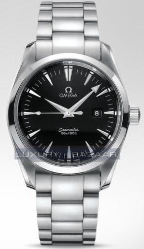 Seamaster Aqua Terra Quartz 2517.50.00