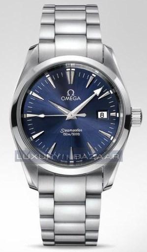 Seamaster Aqua Terra Quartz 2517.80.00