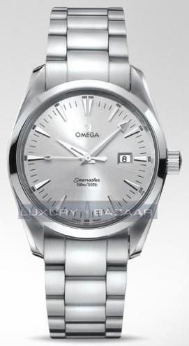 Seamaster Aqua Terra Quartz 2518.30.00