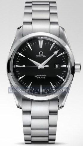 Seamaster Aqua Terra Quartz 2518.50.00