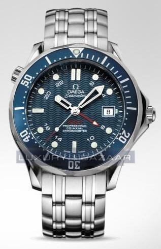 Seamaster 300 m GMT 2535.8