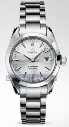 Seamaster Aqua Terra Quartz 2577.3