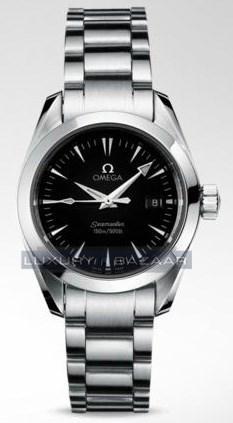 Seamaster Aqua Terra Quartz 2577.5