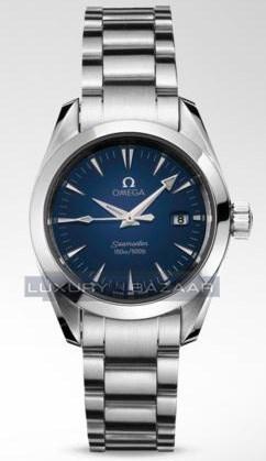 Seamaster Aqua Terra Quartz 2577.8