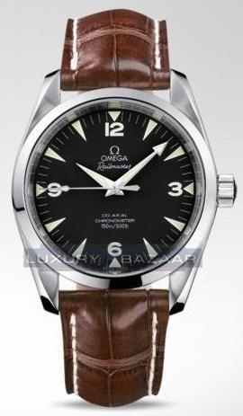 Seamaster Railmaster Chronometer 2804.52.37