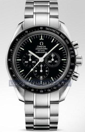 Speedmaster Co-Axial Chronometer 311.30.44.50.01.001
