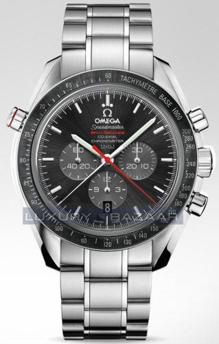 Speedmaster Co-Axial Chronometer Split Second 311.30.44.51.01.001