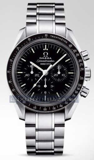 Speedmaster 50th Anniversary Limited Series 311.33.42.50.01.001