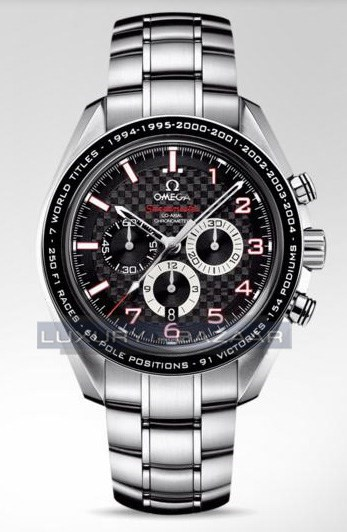 Speedmaster Legend 321.30.44.50.01.001