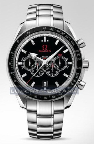 Speedmaster Specialities Olympic Collection Timeless 321.30.44.52.01.001