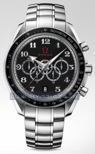 Speedmaster Specialities Olympic Collection Timeless 321.30.44.52.01.002