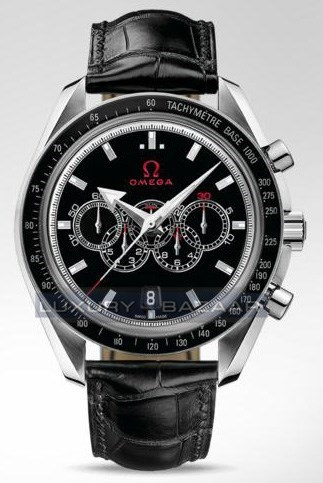 Speedmaster Specialities Olympic Collection Timeless 321.33.44.52.01.001