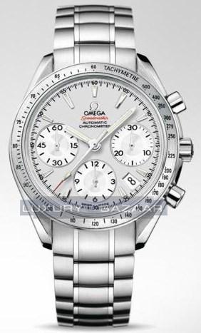 Speedmaster Date Chronograph 323.10.40.40.02.001