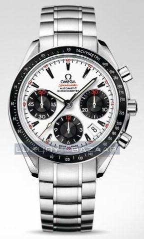 Speedmaster Date Chronograph 323.30.40.40.04.001
