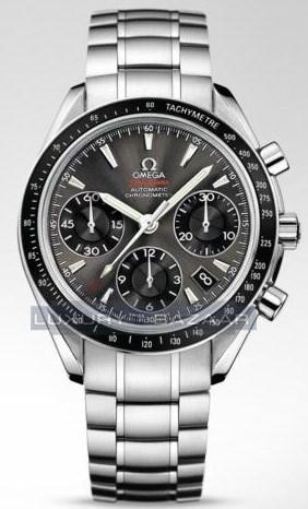 Speedmaster Date Chronograph 323.30.40.40.06.001
