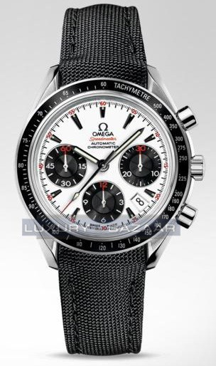Speedmaster Date Chronograph 323.32.40.40.04.001