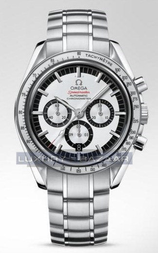 Speedmaster Legend Chronograph 3506.31
